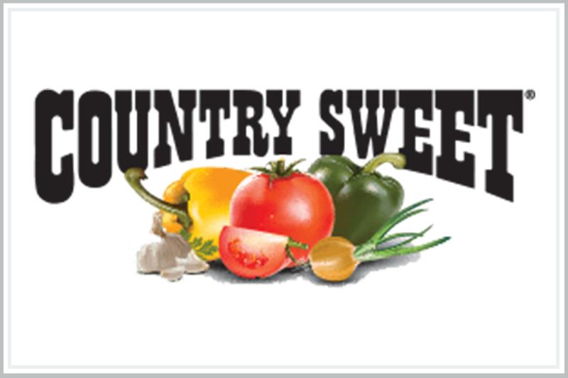 logo scountrysweet logo - Clients