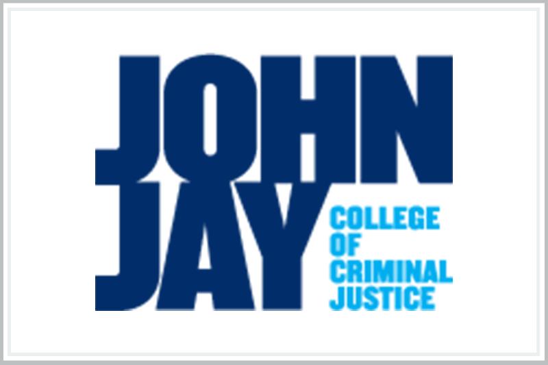 logo scuny john jay college - Clients