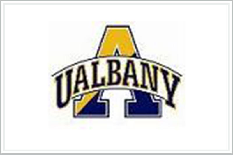 logo suniversity at albany - Clients