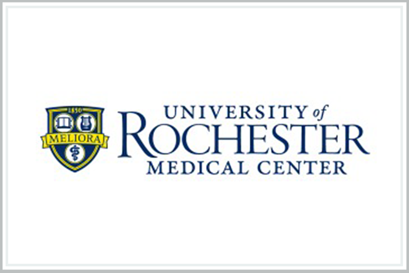 logo university of roochester medical center - Clients