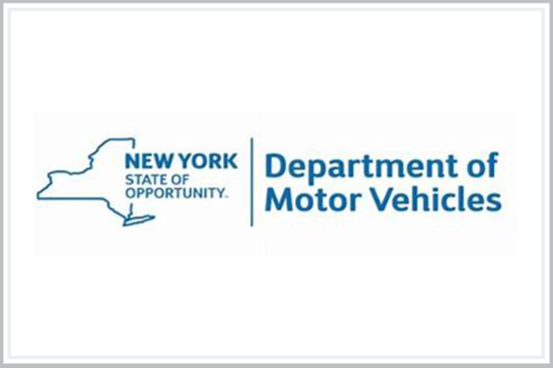ny department of motor vehicles logo - Clients