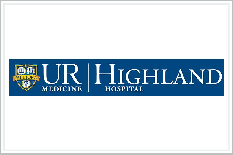 urme highland logo - Clients