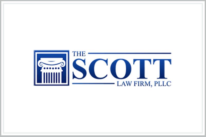 0006 Scott Law Firm logo - Clients